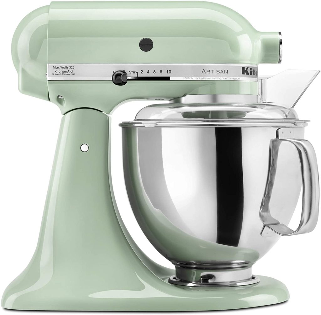 KitchenAid Pistachio
