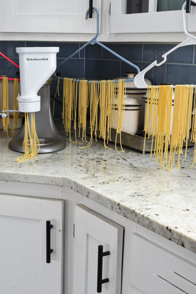 how to make spaghetti